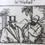 E. Bernard, le Nabab